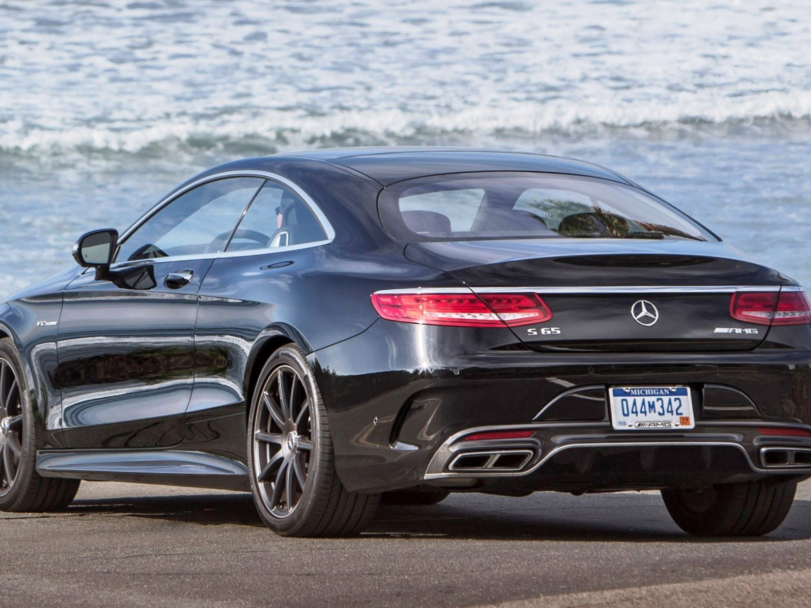 2015 mercedes benz s65 amg coupe. Black Bedroom Furniture Sets. Home Design Ideas