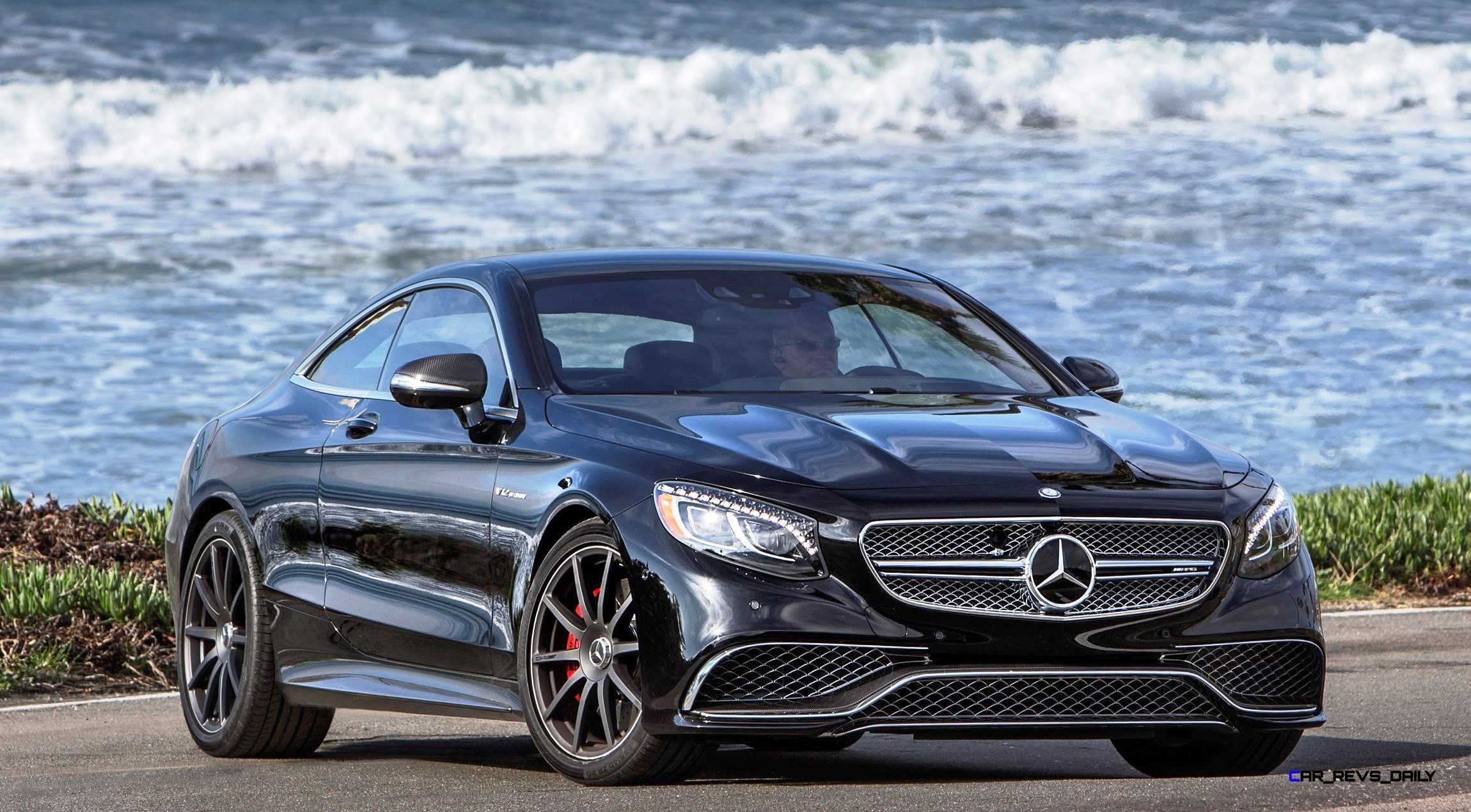 2015 mercedes benz s65 amg coupe usa for Mercedes benz ua