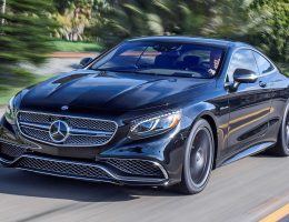 4.0s, 641HP 2015 Mercedes-Benz S65 AMG Coupe – 65 New USA Photos + Tech Specs and Color Visualizer