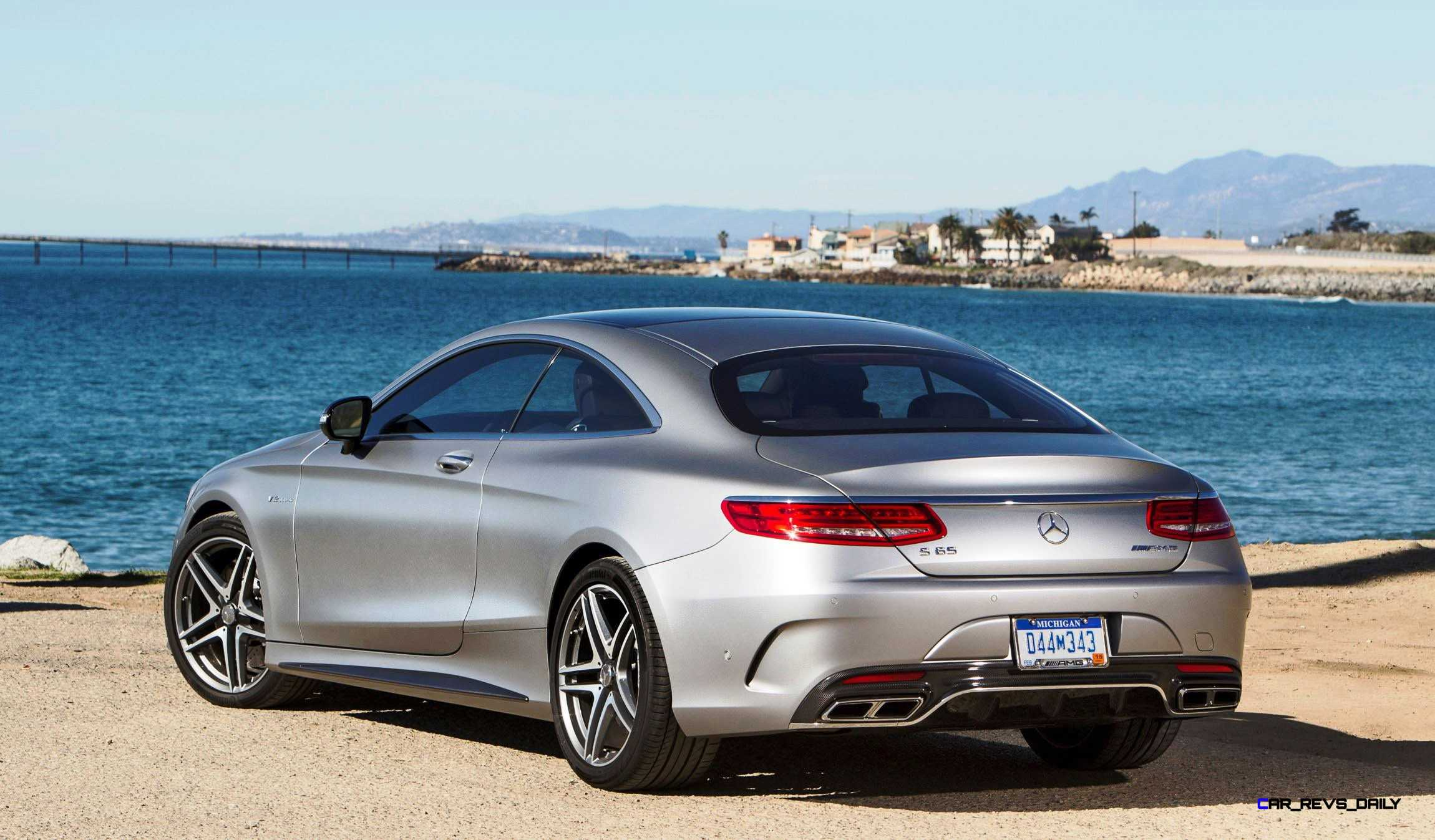 2015 mercedes benz s65 amg coupe usa for Mercedes benz amg hatchback price