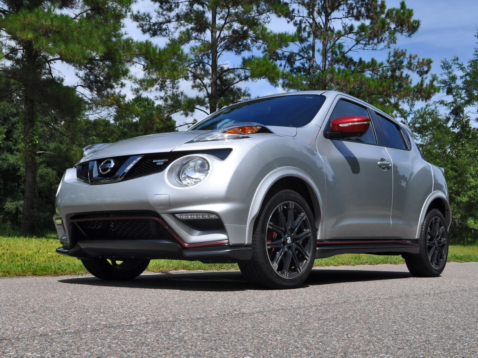 2015 nissan juke nismo rs manual 41. Black Bedroom Furniture Sets. Home Design Ideas