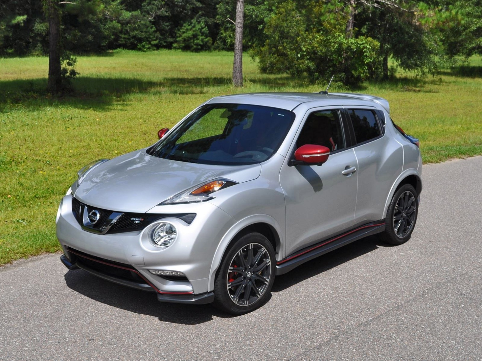 2015 nissan juke nismo rs manual 50. Black Bedroom Furniture Sets. Home Design Ideas
