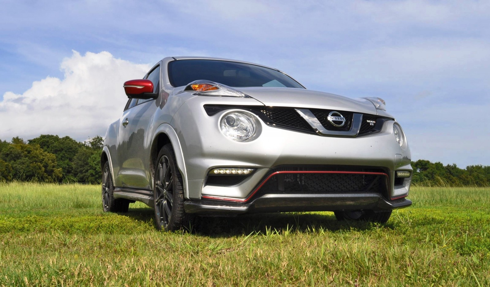 2015 nissan juke nismo rs manual 85. Black Bedroom Furniture Sets. Home Design Ideas