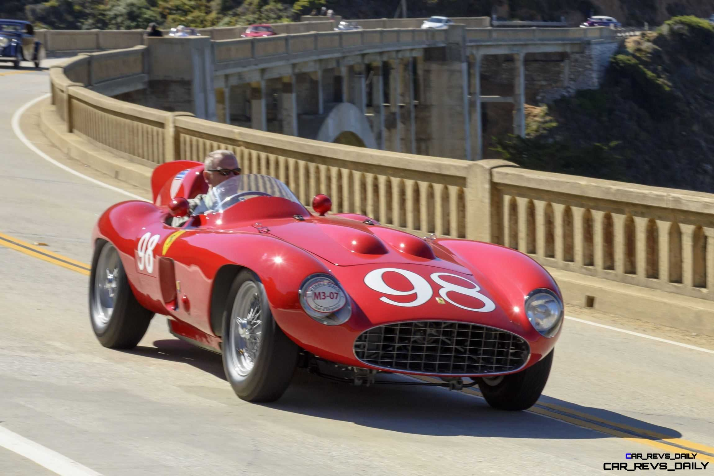 2015 Pebble Beach TOUR d'Elegance 109