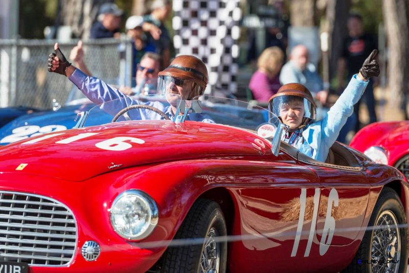 2015 Pebble Beach TOUR d'Elegance 37