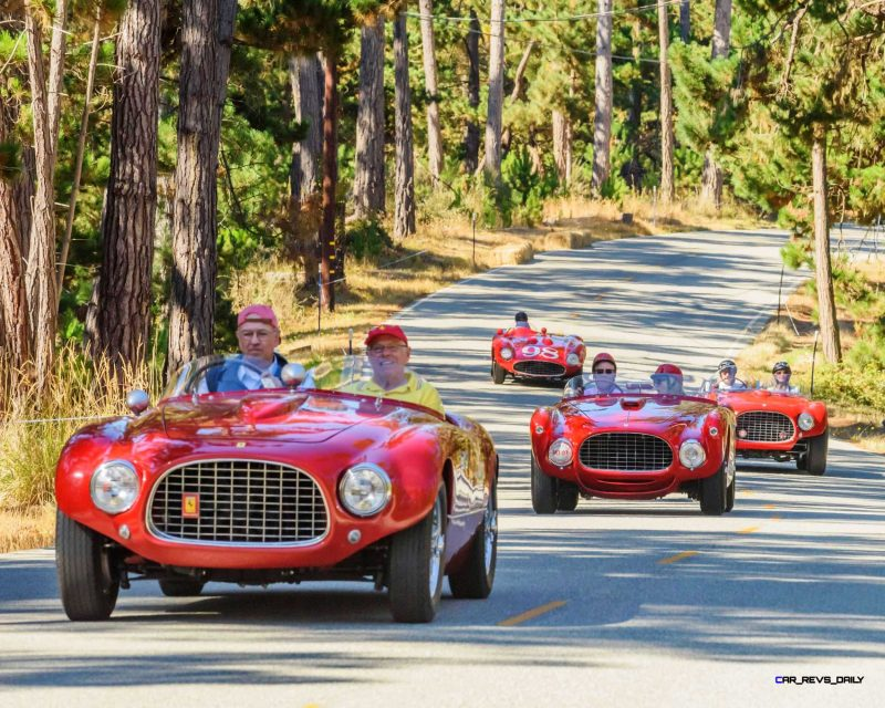 2015 Pebble Beach TOUR d'Elegance 42