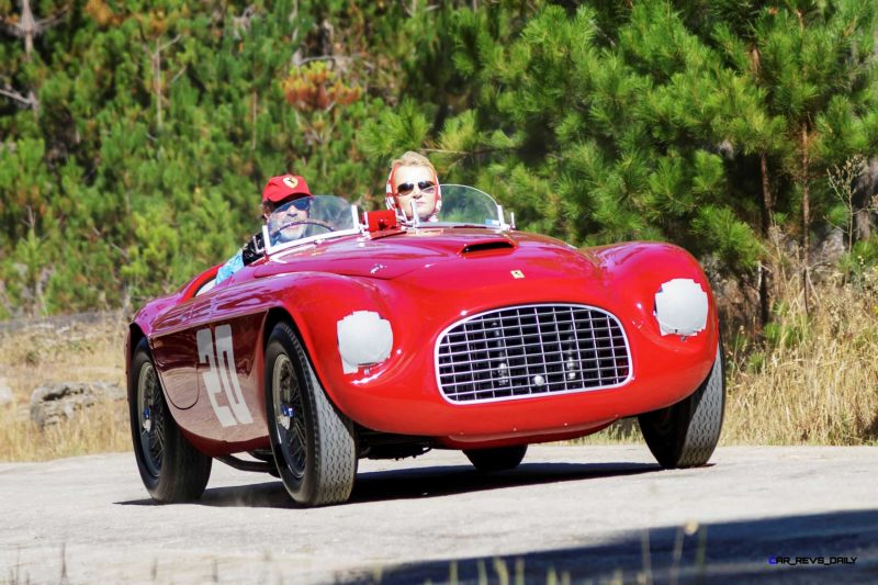 2015 Pebble Beach TOUR d'Elegance 59