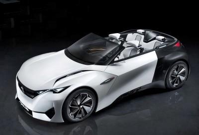 2015 Peugeot FRACTAL Concept 3