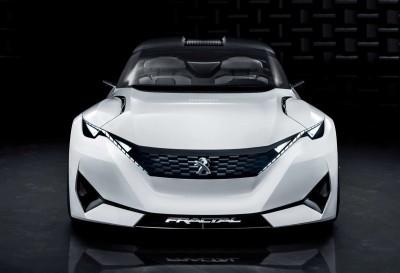 2015 Peugeot FRACTAL Concept 7