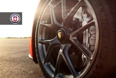 2015 Porsche 918 Spyder on HRE P101 13