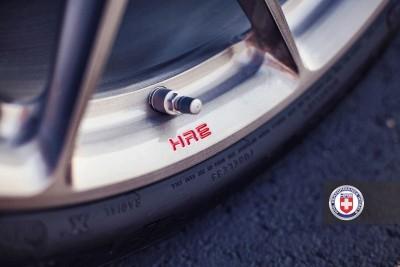 2015 Porsche 918 Spyder on HRE P101 7
