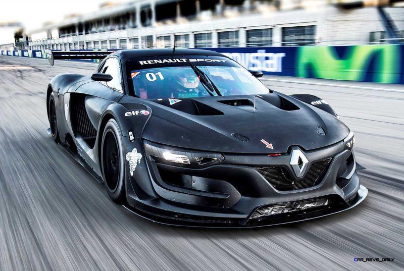 2015 RenaultSport R