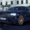 2015 SPOFEC Rolls-Royce Ghost II 1