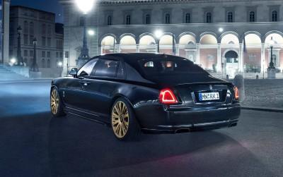 2015 SPOFEC Rolls-Royce Ghost II 10