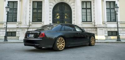 2015 SPOFEC Rolls-Royce Ghost II 14