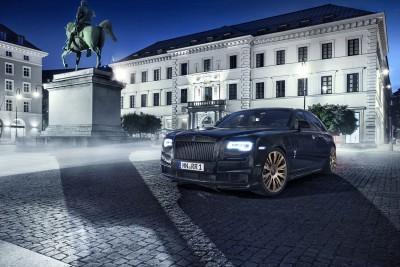 2015 SPOFEC Rolls-Royce Ghost II 2