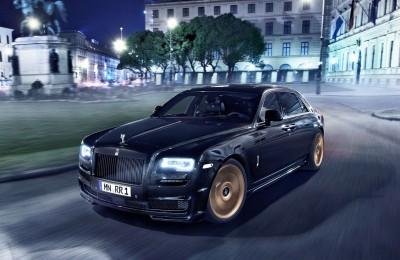 2015 SPOFEC Rolls-Royce Ghost II 4