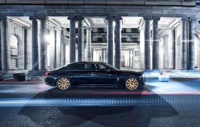 2015 SPOFEC Rolls-Royce Ghost II 5