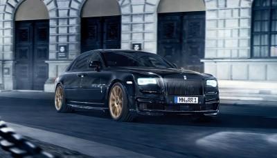 2015 SPOFEC Rolls-Royce Ghost II 7
