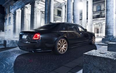2015 SPOFEC Rolls-Royce Ghost II 8