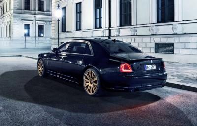2015 SPOFEC Rolls-Royce Ghost II 9