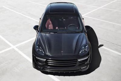 2015 TOPCAR Porsche Cayenne 10