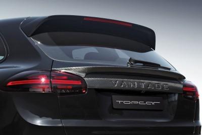 2015 TOPCAR Porsche Cayenne 12