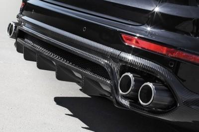 2015 TOPCAR Porsche Cayenne 13