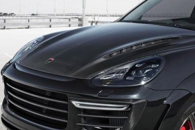 2015 TOPCAR Porsche Cayenne 15