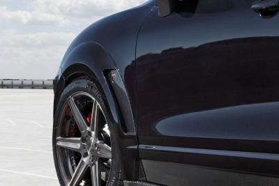2015 TOPCAR Porsche Cayenne 16