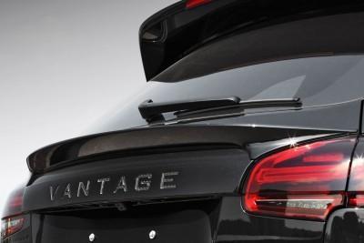 2015 TOPCAR Porsche Cayenne 24