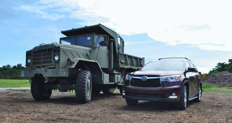 2015 Toyota Highlander AWD Limited 111