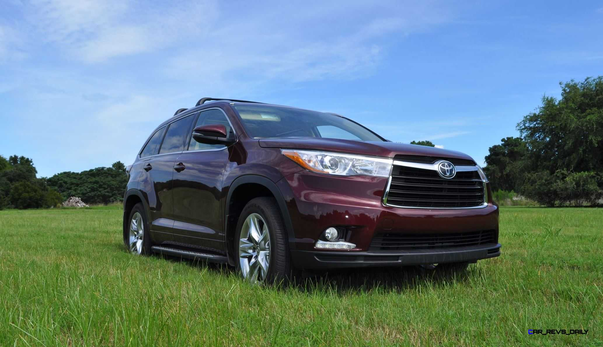 2015 toyota highlander awd limited 34. Black Bedroom Furniture Sets. Home Design Ideas
