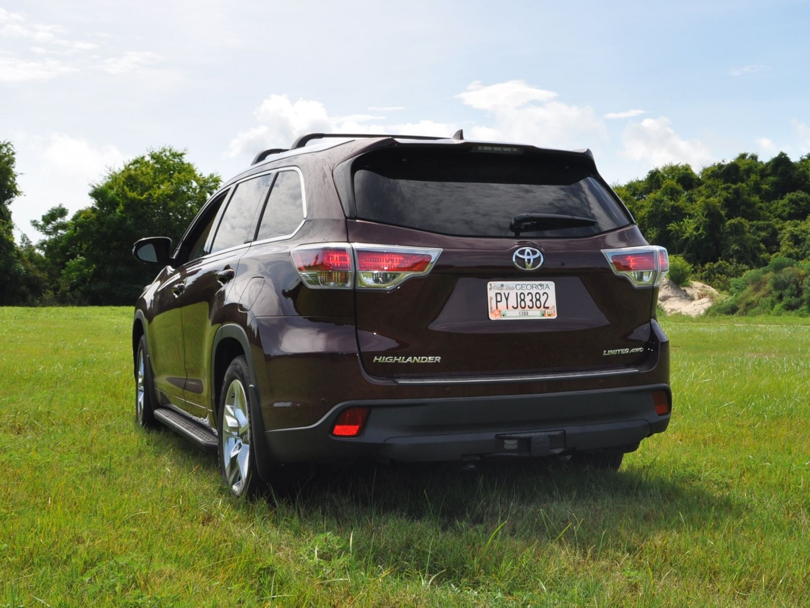2015 toyota highlander awd limited 46. Black Bedroom Furniture Sets. Home Design Ideas