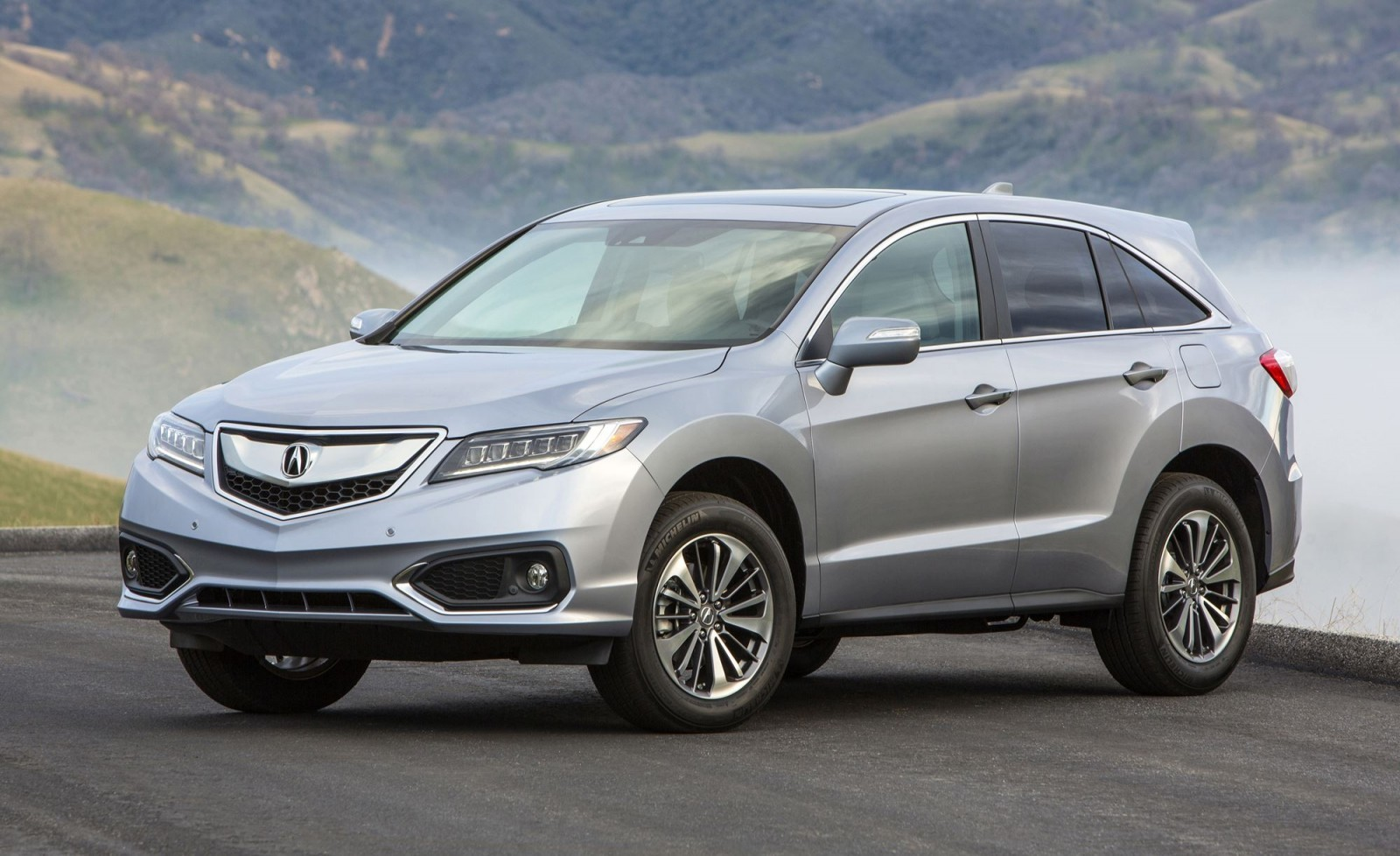 2016 acura rdx. Black Bedroom Furniture Sets. Home Design Ideas