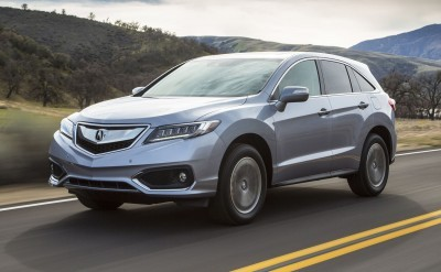 2016 Acura RDX Refresh Adds Power, Tech and Style - 40 New Photos + Pricing by Trim 2016 Acura RDX Refresh Adds Power, Tech and Style - 40 New Photos + Pricing by Trim 2016 Acura RDX Refresh Adds Power, Tech and Style - 40 New Photos + Pricing by Trim