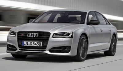 2016 Audi S8 Plus 11