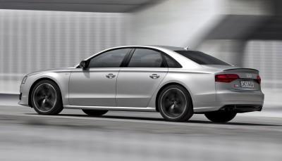 2016 Audi S8 Plus 12