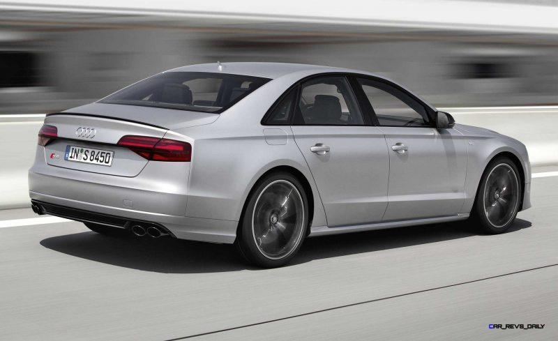 2016 Audi S8 Plus 16