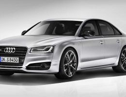 Quickest-Ever 2016 Audi S8 Plus Hits 62 in 3.8s With Vmax of 189MPH – Calls Out Haters