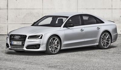 2016 Audi S8 Plus 20