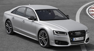 2016 Audi S8 Plus 22