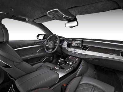 2016 Audi S8 Plus 3