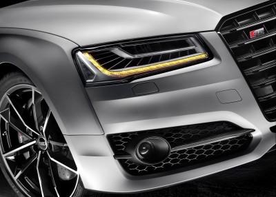 2016 Audi S8 Plus 6
