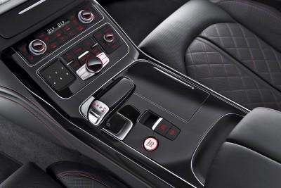 2016 Audi S8 Plus 9