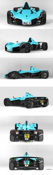 2016 BAC Mono - Digital Color Visualizer + TallPapers 10