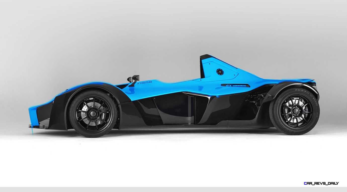 2016 BAC Mono Digital Color Visualizer TallPapers