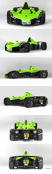 2016 BAC Mono - Digital Color Visualizer + TallPapers 8