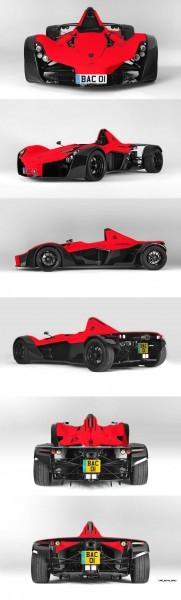 2016 BAC Mono - Digital Color Visualizer + TallPapers 9