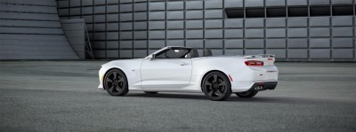 2016 Camaro Convertible Colors 1